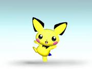 Pichu M
