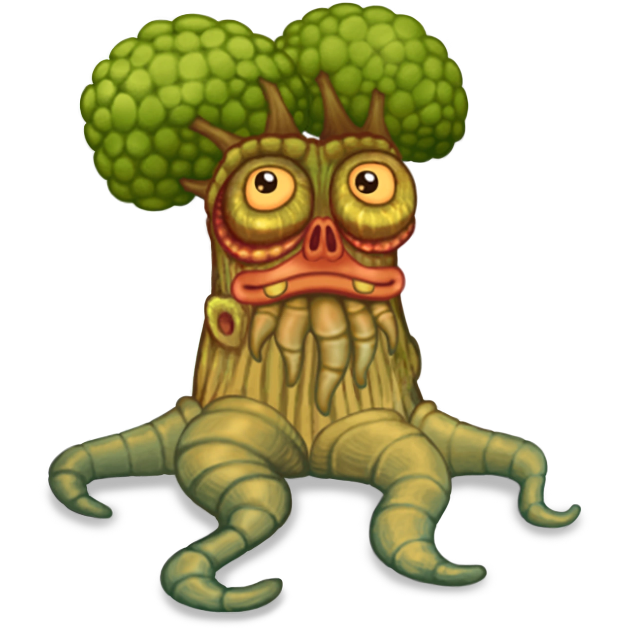 oaktopus my singing monsters wiki