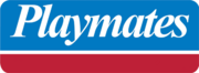 Playmates logo