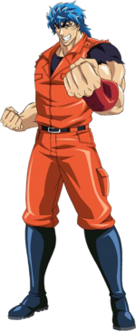 Toriko GM