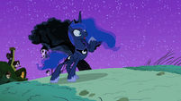 Princess Luna oops S2E4