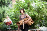 The Walking Dead Maggie Season 3 embed
