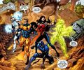 Justice League International 0035