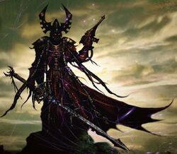 Eldar Warlock 2