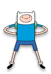 Finn the Human - An Adventure Time Wiki