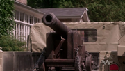 Black Bart&#39;s Cannon