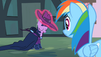 Twilight &#39;And I used my magic&#39; S2E08
