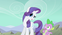 Rarity fellow S1E19