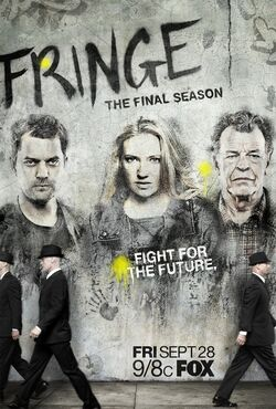 Fringe season5poster full