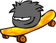 Blackpuffle