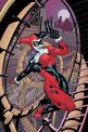 Harley Quinn 0001