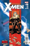 X-Men Vol 3 36