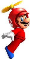 MarioPropella
