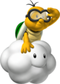 Lakitu - New Super Mario Bros Wii