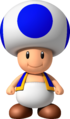 Blue Toad 2