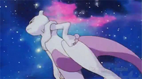 Mewtwo Opening