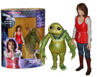 Sarah Jane Toy