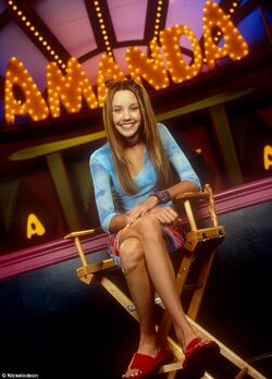 The Amanda Show - Amanda Bynes