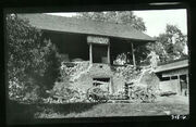 Jack london beautyranch destroyed sfquake