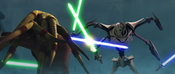 FistovsGrievous