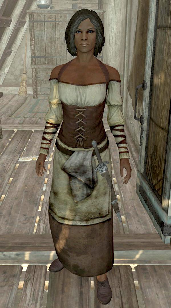Hottest marriageable woman? | Elder Scrolls | FANDOM powered