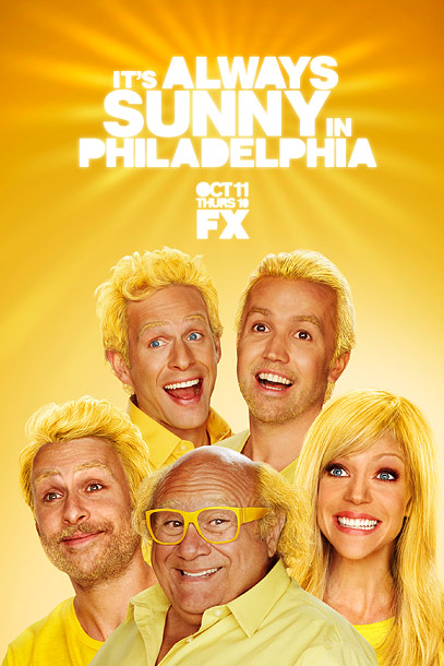 It always sunny in philadelphia dennis dating rating