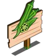 Okra Mastery Sign-icon