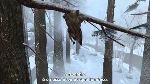 Inside Assassin's Creed III - Parte 4 4 Legendado