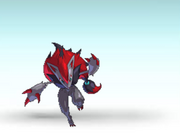 Zoroark Charged