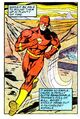 Flash Wally West 0101