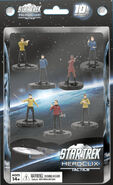 Star Trek Tactics Away Team