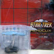 Star Trek Tactics Organized Play Kit