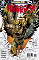 Savage Hawkman Vol 1 0.jpg