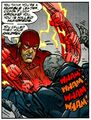 Flash Wally West 0137