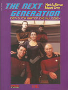 Creating the Next Generation, German cover