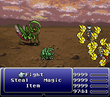 FFVI Confusion