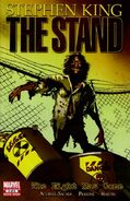 The Stand The Night Has Come Vol 1 3