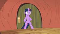 Twilight cute worry S2E10