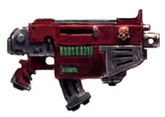 Combi-Plasma Gun