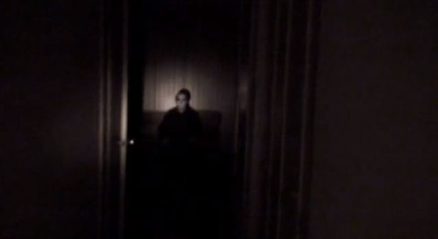 Slender Man Marble Hornets Sightings Tim/Masky in Marble Ho...