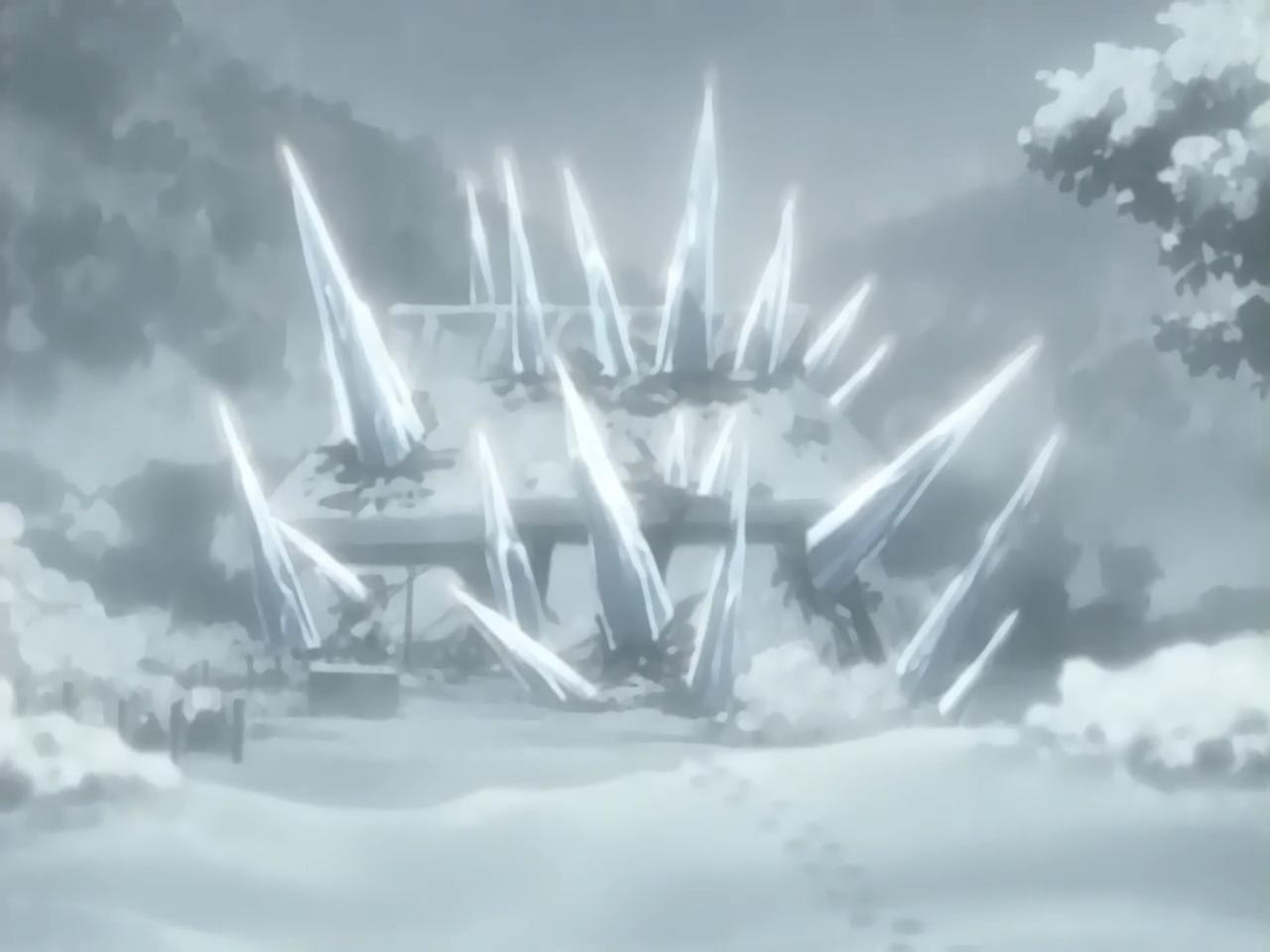 [Ficha Pronta]Koori Haku Certain_Ice_Kill_Spear