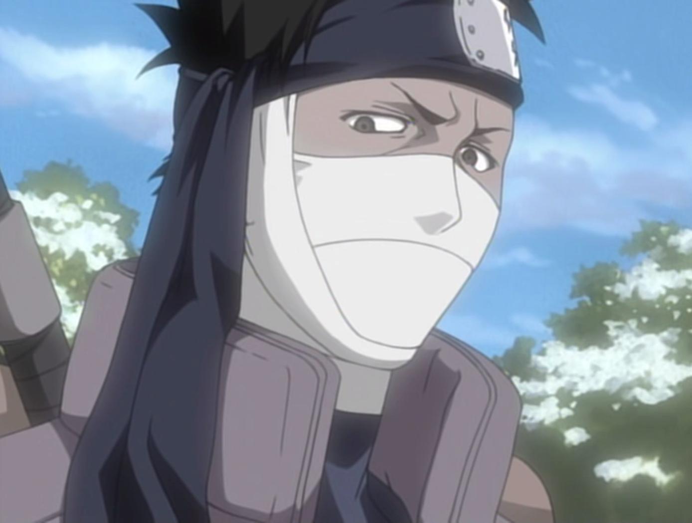 Zabuza Momochi - Narutopedia, the Naruto Encyclopedia Wiki