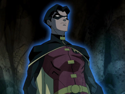 Jason Todd