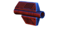 ME3 Assault Rifle High-Velocity Barrel.png