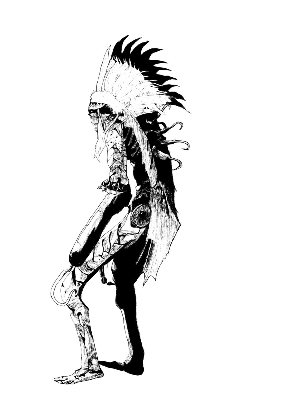 Zellogi - Death Note's Wiki