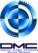 Digital Magic Company logo