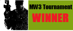 Mw3 tournament winner