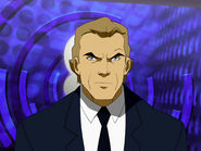 Gordon Godfrey (Young Justice)