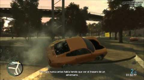 GTA IV Mission No