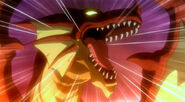 Igneel&#39;s anger